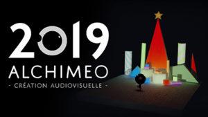Réalisation de vidéos voeux 2019